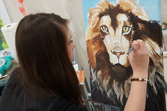 High School Summer Art Camps 2015