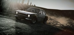 Project CARS 2 - Ford Escort Mk1