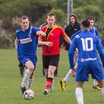 Stop Out v Petone FC 3