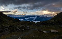 01082015-monte emilius-3 (Matteo Negri) Tags: tramonto montagna paesaggio pila valledaosta arbolle emilius matteonegri chamolè trecappuccini