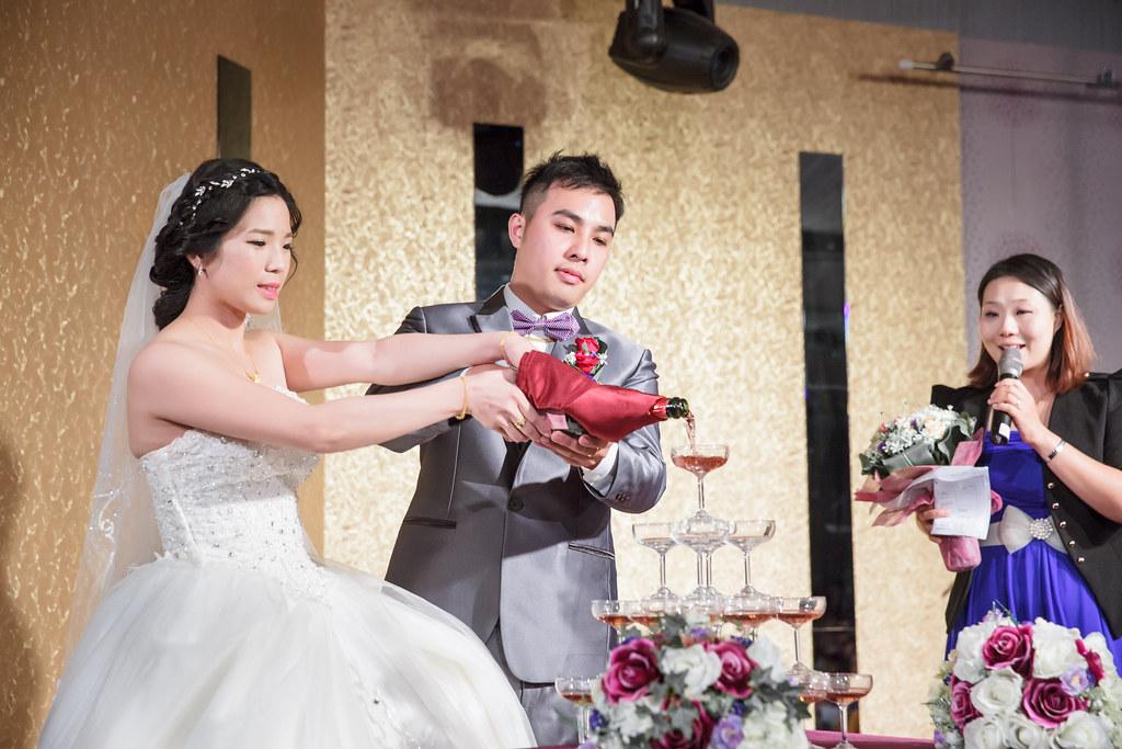 093茂園和漢美食館婚攝
