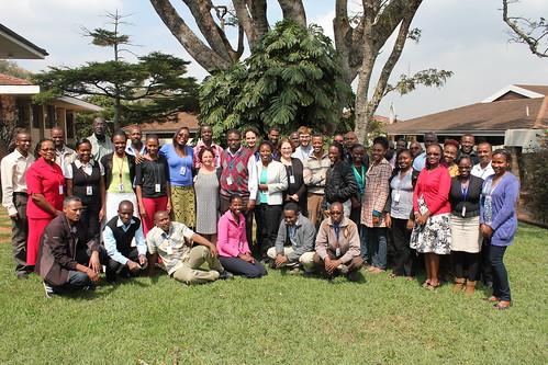 Feed aggregator   International Livestock Research Institute