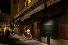 Firenze - Italy (Zamana Underground) Tags: street travel viaje italy europa italia pentax bicicleta photographic tuscany florencia firenze calles momentos latoscana k5iis
