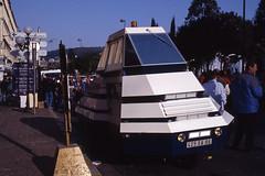 JHM-1993-0040 - France, Carnaval de Nice, balayeuses de l'espace (!) (jhm0284) Tags: 06nice niceam alpesmaritimes