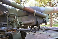 "M110A2 Howitzer 6 • <a style=""font-size:0.8em;"" href=""http://www.flickr.com/photos/81723459@N04/20451798366/"" target=""_blank"">View on Flickr</a>"