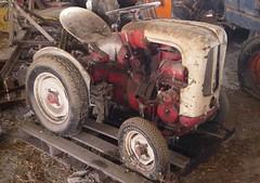 Peschiera & Folli Scoiattolo (samestorici) Tags: trattoredepoca oldtimertraktor tractorvintage tracteurantique trattoristorici oldtractor trattorinodafornace
