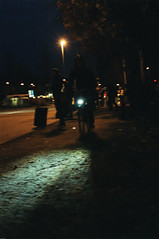 25.11.16-FujicolorSuperia800-LeicaIIIf-CanonSerenar50f1.8-04 (dannbis) Tags: 135 analog bicycle canon50mmf18ltm canonserenar50mmf18 fujifilmsuperia800 konstanz leicaiiif motionblur night slowshutterspeeds streetphotography urban アナログ フィルム ライカiiif レンジファインダー 旁轴 胶片 exif:model=proscan7200 exif:make=reflecta geocountry camera:make=reflecta geolocation geocity geostate camera:model=proscan7200