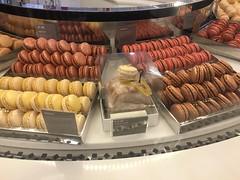 Macarons, Mayfair!
