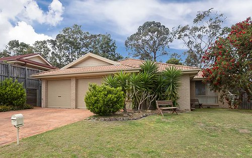 7 Burgundy Close, Gillieston Heights NSW 2321