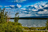 IMG_8517 (Forget_me_not49) Tags: alaska alaskan wasilla lakes lucillelake boardwalk pier sunrise waterways