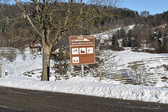 PHO_0152 (Dimi_M) Tags: neige soleil nature foret