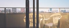 My_Balcony (ginandsake) Tags: kodakmax400 vegas fuji tx1