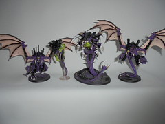 DSC00855 (whitewashcommissions) Tags: warhammer warhammer40k 40k nids tyranids hivemind hive gw gamesworkshop games strategy tabletop painting airbrush commission forgeworld genestealer cult fillmacrackin hivefleet