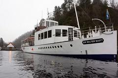Loch Katrine (photopath) Tags: seakayak sskeg fskc mcc wlcc winter resevoir trossachs scotland sco