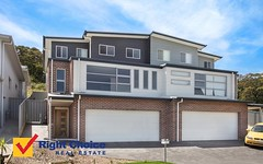 2/11 Valley View Crescent, Albion Park NSW