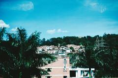 H O T E L (Alexandro Valcarcel) Tags: medellin colombia sudamerica southamerica paisa 35mm analogue analog film photography filmphotography streetphotography street streetlife urban urbanlife urbano portra kodak