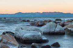 IMG_0460-Edit (ben.roberts999) Tags: beach laketahoe landscape nv reno sandharbor seascape sunrise tahoe usa