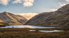 Doolough lakes (mickreynolds) Tags: 2017 ireland mayo nx500 wildatlanticway doolagh famine mountains lakes sheffrey louisburgh leenaun