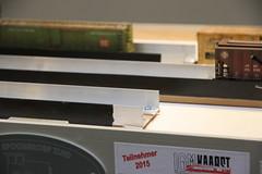 2017_01_22_Modelspoordagen Rijswijk_003 (dmq images) Tags: the fridge modelleisenbahn model railway railroad scale schaal modelspoor h0 187 layout modelspoordagen rijswijk