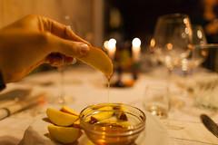 Honey (Zlatko Unger) Tags: rosh hashanah food dinner delicious holiday festivities
