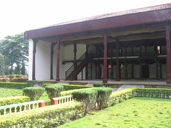Shivappa Nayaka Palace of Shivamogga Photography By Chinmaya M.Rao  (7)
