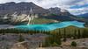Pale Blue Water (Ken Krach Photography) Tags: peytolake banffnationalpark
