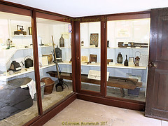The small Museum in West Street in 2013, Corfe Castle, in the county of Dorset, England. (samurai2565) Tags: corfecastle castleindorset england purbecks wareham doomsdaybook bankesestate thenationaltrust swanage sandbanksferry studland