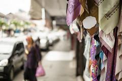 Hijab (Rob₊Lee) Tags: old borneo 1930 shophouse shop hijab veil tudong cover headscarf tawau tawao chester street oldtawau oldtawao chesterstreet