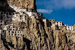 India, Kashmir, Ladakh (David Ducoin) Tags: altitude asia buddha buddhism buddhist himalaya india ladakh landscape monastery mountain northindia religion temple zanskar leh kashmir in