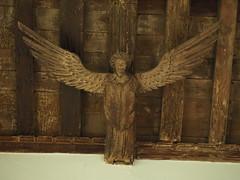 P1140125 (badger_beard) Tags: st saint peter paul alconbury cambridgeshire cambs church anglican huntingdonshire
