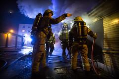 lmh-grefsenveien001 (oslobrannogredning) Tags: bygningsbrann brann rã¸ykdykker rã¸ykdykkere rã¸ykdykkerleder