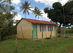 Ecole primaire - REPUBLIQUE DOMINICAINE - Samana - 13/02/09 (Philippe_Boissel) Tags: samana amériquecentrale républiquedominicaine caraïbes country ecole 1654