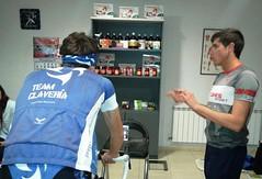 Test Alejandro Cañas Canes Sport 4