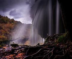 Plitvice (Leonardo Đogaš) Tags: plitvice lakes waterfall autumn plitvička jezera vodopad hrvatska croatia leonardo đogaš water