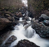(Attila Pasek) Tags: lakedistrict uk longexposure longexposuretime stream water waterfall winter