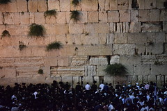 The Wailing Wall (Keith Mac Uidhir  (Thanks for 3.5m views)) Tags: city israel jerusalem holy sacred land  gerusalemme jrusalem isral   jerusaln izrael  yerusalem israil   herusalem        srael