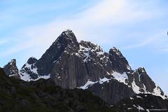 Trollfjorden, Lofoten, Norway (froydisphotos) Tags: norway norge natur lofoten lovenature fjell trollfjorden