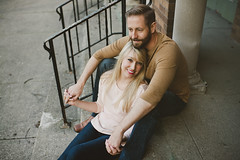 Kirsten & Dalton's Engagement Session