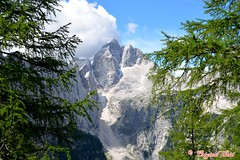 DSC_7310 (Original Loisi) Tags: panorama mountain mountains nature berg view wildlife natur berge slovenia slovenija slowenien wandern kranjskagora bergwelt republikaslovenija kronau