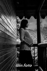 Mayirubybaby-8 (In.FOTO) Tags: bw blancoynegro noir pregnancy pregnant milf bnw bwphotography embarazo embarazada 9months blanckandwhite blancetnoir preggo 9meses momtobe pregnantbook dulceespera