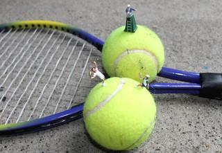 Micro Tennis