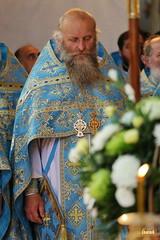 145. The Commemoration of the Svyatogorsk icon of the Mother of God / Празднование Святогорской иконы Божией Матери
