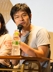 ディレクターズ・トークバトル|坂井治