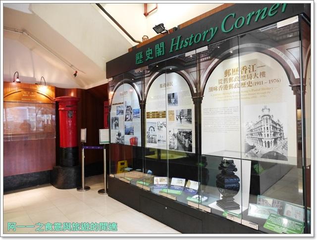 香港中上環旅遊景點西港城信德中心郵政總局古蹟image035
