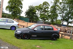 Vauxhall Astra Edinburgh 2015 (seifracing) Tags: rescue scotland edinburgh europe britain police voiture vehicles van emergency polizei spotting services strathclyde brigade ecosse 2015 seifracing