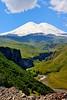 Эльбрус (Фотографии Нальчика) Tags: нальчик nalchik caucasus elbrus circassian