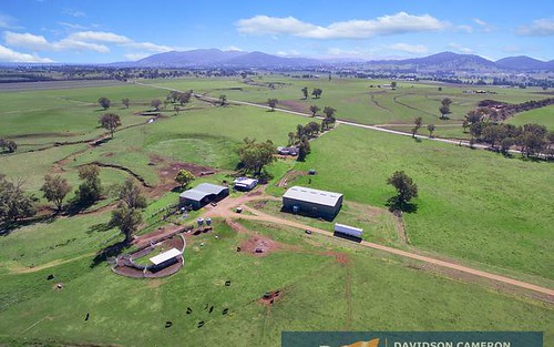 Duntroon 348 Loomberah Road, Tamworth NSW 2340