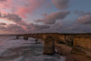 flickr-export-7923.jpg (ctheisinger) Tags: australia victoria twelveapostles sunset greatoceanroad shore princetown au