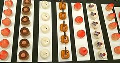 #marioragona www.marioragona.com #silikomartprofessional #silikomart #laqualescandicci #gelatomasterschool #semifreddi #entremets #mousse #bavaresi #pastry #pastry #pavonitalia #insta #monoporzione