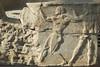 "Funerary Base for a Kouros: Ball-players (egisto.sani) Tags: atene keramikos funerary base funeraria ""late archaic"" ""tardo arcaico"" style period periodo stile archaic arcaico arcaica greek greca arte art marble marmo relief rilievo basrelief bassorilievo ceramico ceramicos kerameikos museo museum attic attica athens ""p 1002"" p1002"
